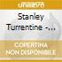 Stanley Turrentine - Stan 'The Man' Turrentine