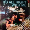 Cathy Hayes - It's All Right With Me