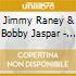 Jimmy Raney & Bobby Jaspar - Visits Paris