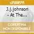 J.j.johnson - At The Cafe Bohemia 1957