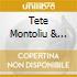 Tete Montoliu & Mundell Lowe - Sweet'n'lovely Vol.1