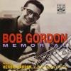 Bob Gordon - Memorial