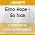 Elmo Hope - So Nice