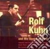 Rolf Khun & His Sound Of Jazz - Feat. G.Duvivier/Jim Hall