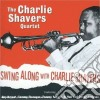 The Charlie Shavers Quartet - Swing Along With...