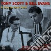 Tony Scott / Bill Evans - A Day In New York