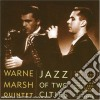 Warne Marsh Quintet - Jazz Of Two Cities