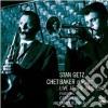 Stan Getz / Chet Baker Quartet - Live At The Haig 1953