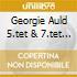Georgie Auld 5.tet & 7.tet - 1951-1963 Airmail Special