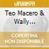 Teo Macero & Wally Cirillo - Explorations By...