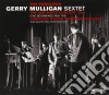 Gerry Mulligan Sextet (3 Cd) - S.diego 1954/session 55/6
