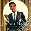 Johnny Mathis - New Sound In Popular Mus.