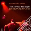 East-west Jazz Septet - Birdland Stars Tour 1956