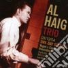 Al Haig Trio - One Day Sessions