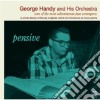 George Handy & His Orchestra - Pensive