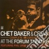 Chet Baker & Crew - At The Forum Theatre