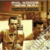 Phil Woods / Gene Quill - Altology 1956-1957