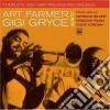 Art Farmer / Gigi Gryce Quintet - Compl.'54-'55 Prestige