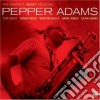 Pepper Adams - Complete Regent Sessions