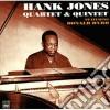 Hank Jones - Quartet & Quintet