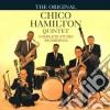 Chico Hamilton Quintet - Complete Studio Recordings