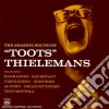 Toots Thielemans - The Amazing Sounds Of