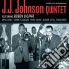 J.j.johnson Quintet Feat.b.jaspar - Complete Recordings