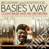 Count Basie & His Orchestra - B.& H. Basie's Way