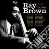 Ray Brown - The Man Comp.rec.46'-1959