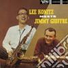 Lee Konitz / Jimmy Giuffre - Same