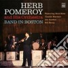 Herb Pomeroy & His Orchestra - Band In Boston