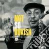 Johnny Hodges & His Orchestra - Not So Dukish