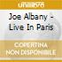 Joe Albany - Live In Paris
