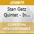 Stan Getz Quintet - In Boston Vol.1 1953