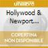 HOLLYWOOD & NEWPORT 57-58