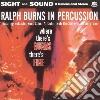 Ralph Burns - In Percussion