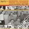 Jimmy Giuffre / Conte Candoli / Art Pepper - Modern Sounds California