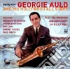 Georgie Auld & His Hollywood Stars - Plays S.a. Of Billy May