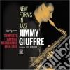 Jimmy Giuffre - Compl.capitol Rec.1954-55