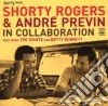 Shorty Rogers & Andre Previn - In Collaboration (1954)