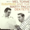 Mel Torme' & Marty Paich Dek-tette - The 1956 Legendary Sessions