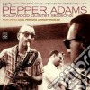 Pepper Adams - Hollywood Quintet Session