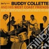 Buddy Collette & His West Coast Friends - Tanganyka