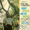 Buddy Collette & His Quartet - Complete Sessions