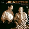 Jack Montrose - Blues And Vanilla & Horn