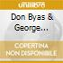Don Byas & George Johnson - Those Barcelona Days