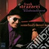 Frank Strazzeri & His Woodwinds West - Somebody Loves Me
