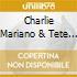 Charlie Mariano & Tete Montoliu - It's Standard Time Vol.1