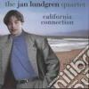 Jan Lundgren Quartet - California Connection
