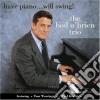 Hod O'Brien Trio - Have Piano... Will Swing